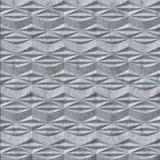 Wit abstract concrete oppervlaktepatroon het 3d teruggeven Stock Afbeelding