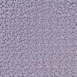 Wit abstract concrete oppervlaktepatroon het 3d teruggeven Royalty-vrije Stock Fotografie
