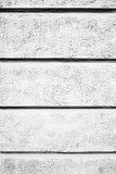 Wit en grijs decoratief textuurpleister Stock Foto