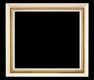 Wit frame Stock Afbeeldingen