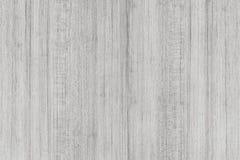Wit gewassen grunge houten textuur als achtergrond te gebruiken Houten textuur met natuurlijk patroon Royalty-vrije Stock Foto's
