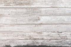 Wit houten paneel stock foto's