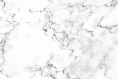 Wit marmer, het gebruikte ontwerp van het steenpatroon textuur voor achtergrond stock foto