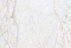 Wit marmeren textuur abstract patroon als achtergrond Stock Foto's