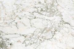 Wit marmeren textuur abstract patroon als achtergrond Royalty-vrije Stock Afbeelding