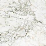 Wit marmeren textuur abstract patroon als achtergrond Royalty-vrije Stock Afbeeldingen