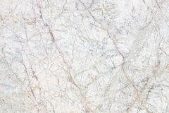 Wit marmeren textuur abstract patroon als achtergrond Royalty-vrije Stock Foto