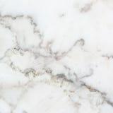 Wit marmeren textuur abstract patroon als achtergrond met hoge resolutie Royalty-vrije Stock Foto