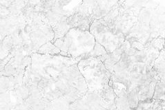 Wit marmeren textuur abstract patroon als achtergrond met hoge resolutie Stock Foto