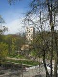 Wit-Rusland, Gomel Royalty-vrije Stock Afbeeldingen