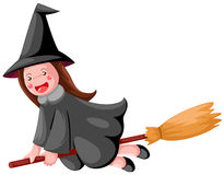 Witch Stock Images