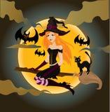 Witch Stock Photos