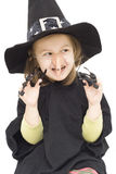 Witch Royalty Free Stock Photography