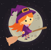 Witch Royalty Free Stock Images