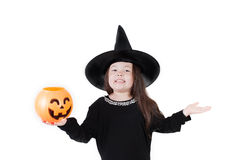 Witch Crafty Stock Photography