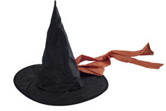 Witch hat Royalty Free Stock Photos