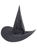 Witch Hat. Isolated on white background with clipping path royalty free stock photo