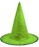 Witch hat Stock Images