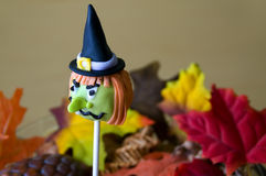 Witch Pop Stock Photography
