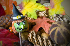 Witch Pop Stock Image