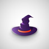 Witch's Hat Illustration Royalty Free Stock Photos