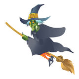 A witch Stock Images