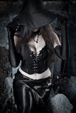 Witchcraft Arkivbilder