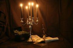 Witchcraft Στοκ φωτογραφία με δικαίωμα ελεύθερης χρήσης