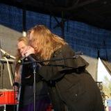 Witchers-Kredo - Dennis Hedlund stockbilder