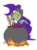 Witches Brew Stock Photography