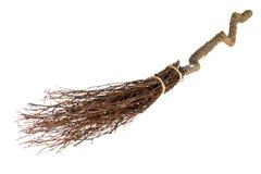 Witches broom Stock Photo