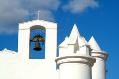 Withe chapel.  Stock Images