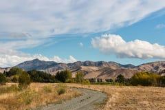 Wither-Hügel, Marlborough Lizenzfreie Stockfotografie