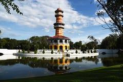 Withun Thasana Tower Stock Image