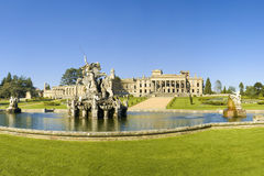 Witley Court. Country House Worcestershire Midlands England Stock Photography