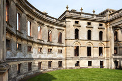 WITLEY COURT, GREAT WITLEY/WORCESTERSHIRE - APRIL 10 : Witley Co Stock Image