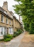 Witney en Oxfordshire Foto de archivo libre de regalías