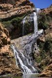 Witpoortjie Wasserfall stockfotos
