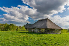 Witrussisch land Stock Fotografie