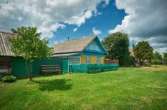 Witrussisch Land royalty-vrije stock foto