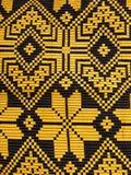 Witrussisch nationaal ornament Royalty-vrije Stock Foto's