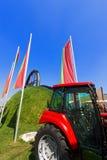 Witrussisch Paviljoen - Expo Milaan 2015 Stock Afbeelding