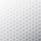 Witte abstracte geometrische achtergrond. + EPS8 Stock Afbeelding