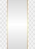 Witte achtergrond Royalty-vrije Stock Fotografie