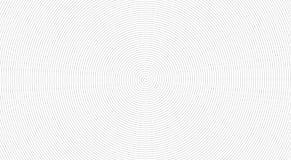 Witte achtergrond met spiralen, grijze rondes vector illustratie