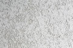 Witte concrete muur geweven achtergrond Stock Afbeelding