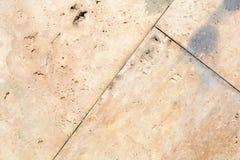 Witte concrete muurtextuur Stock Fotografie
