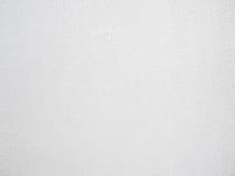 Witte concrete muurtextuur royalty-vrije stock afbeelding
