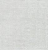 Het naadloze patroon van het linnen. Stock Foto