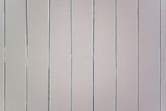 Witte de textuurachtergrond van de hout houten muur, donkere houten muur Stock Foto's